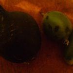 Запись28.»Покаянный овощ»